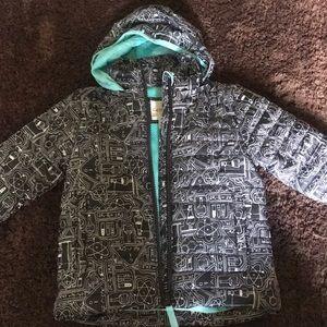 Brand New 3T Coat